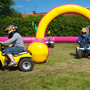 Circuit quads enfants